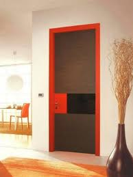 wooden and glass doors interior door swing wooden glass modules tondin porte