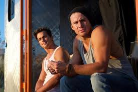 regular guys try magic mike movie review magic mike xxl bigger if not better than the