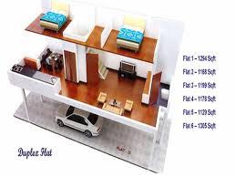 apartment plan duplex floor singular apartments in kattupakkam sq