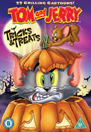 tom jerry tricks treats warner bros uk movies
