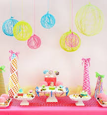 Party Chandelier Decoration by 10 Simple Diy Birthday Party Decorations Diy Birthday Simple