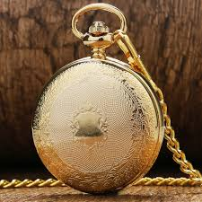necklace watch vintage images Antique style luxury vintage gold mechanical hand winding pocket jpg