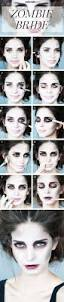 Makeup Tutorials For Halloween by 15 Step By Step Halloween Make Up Tutorials For Beginners