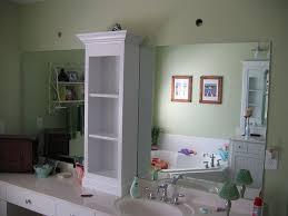 Large Bathroom Vanity Units by 25 Best Large Bathroom Mirrors Ideas On Pinterest Inspired
