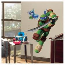 teenage mutant ninja turtles boys u0027 room target