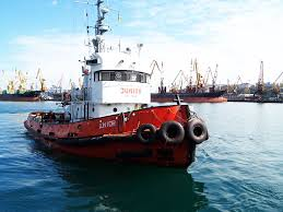 Tug Maps Tug Junior 1200 Bhp