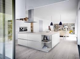 creer sa cuisine 5 idées pour créer sa cuisine intégrée dans le salon muebles de