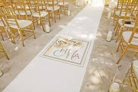 cheap aisle runners 12 pictures of cool wedding aisle runners mywedding