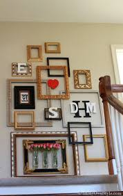 Picture Frame Hanging Ideas 201 Best 1 What Can I Hang On My Wall Mirrors Pictures Art