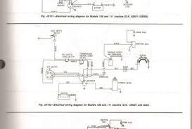 john deere 111 wiring diagram u2013 wirdig u2013 readingrat net