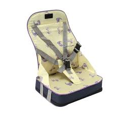 siège repas bébé portable pliable réhausseur siège de table bébé enfant 1 3 an à