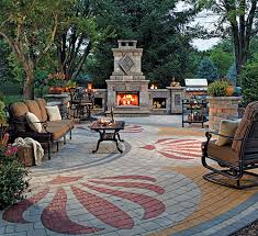 paver designs for backyard astonishing patio backyards design
