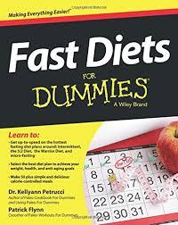 fast diets for dummies kellyann petrucci patrick flynn