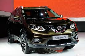 Nissan Rogue Hybrid - revealed 2014 nissan rogue to offer third row seats priced at
