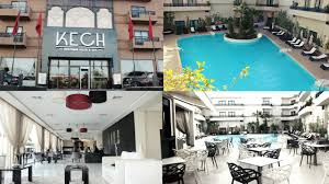 kech boutique hotel and spa youtube