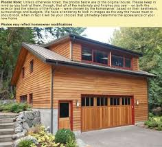 One Car Garage Apartment Plans 52 Best Garage House Plan Images On Pinterest Garage House