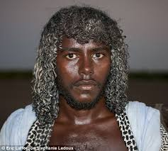 ethiopian hair secrets 14 photos of ethiopian tribespeople who use butter to style their