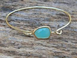 gold bangle bracelet tiffany images Gold bangle bracelet tiffany blue bracelet bridesmaid gift jpg