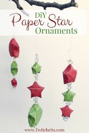 349 best christmas ornaments kids can make images on pinterest