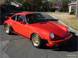 porsche whale tail for sale 1988 porsche 930 turbo for sale classiccars com cc 977326