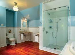 Design Of Home Interior Refreshing A Colonial Revival Bath Old House Restoration