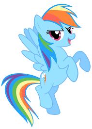 my little pony friendship is magic meu estilo pinterest