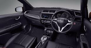 honda crossroad interior with honda in japan br v preview u0026 more edit br v launched