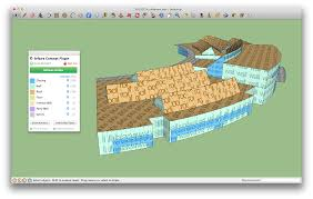 Sketchup by Sketchup Pro Case Study Green Building Design With Sefaira And