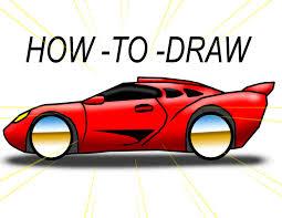 cartoon drawings of cars drawings of cars free download clip art