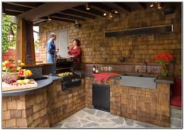 Outdoor Kitchen Grills Designs Afrozep Com Decor Ideas And by Entrancing 50 Outdoor Kitchen Ideas Australia Decorating