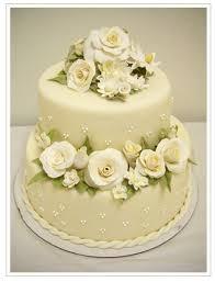 wedding cake roses walk inspired wedding cake design just simply delicious