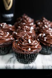 beer cupcakes chocolate stout cupcakes broma bakery