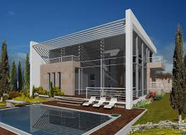 modern mediterranean house exterior so replica houses