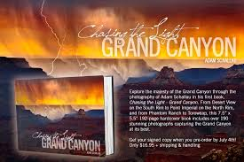 Chasing The Light Foreword To Chasing The Light Grand Canyon A Photo Book Adam
