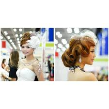 hair styling classes bridal hair styling course with certificate