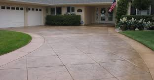 Stamped Concrete Patio Maintenance Stamped Concrete Vs Pavers Which Offers The Best Value For Money
