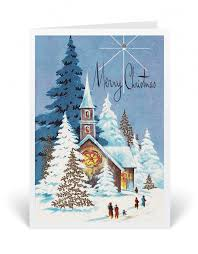 religious christmas cards vintage religious christmas harrison greetings business
