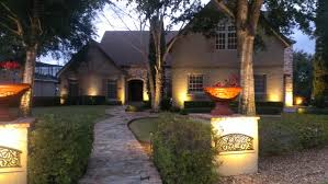 Outdoor Led Landscape Lights Be Creative With Outdoor Led Landscape Lighting Somats