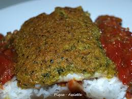 cuisiner dos de cabillaud dos de cabillaud en croute de curry pique assiette
