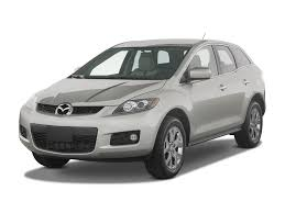 2009 mazda cx 7 reviews and rating motor trend