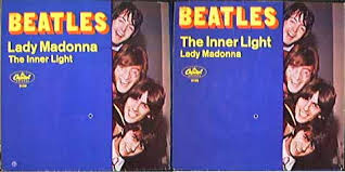 The Inner Light Beatles Beatles 45 U0027s Picture Sleeve Photos