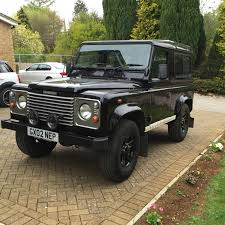 land rover defender 2015 black landrover defender 2002 land rover defender 90 county td5 black