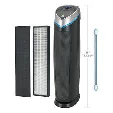 germguardian 3 in 1 pet pure true hepa air purifier 28