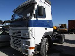 volvo tractor truck used volvo fh12 420 tractor units year 1994 price 7 674 for