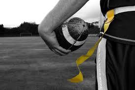 7on7 Flag Football Playbook Spring Air Attack Flag Mint Hill Football