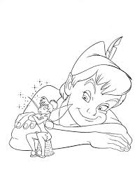 kids 7 peter pan coloring pages coloring