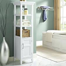 Wall Storage Bathroom Narrow Storage Cabinet For Bathroom Stunning Small Bathroom