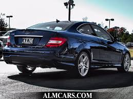 mercedes jeep 6 wheels 2012 used mercedes benz c class 2dr coupe c 250 rwd at atlanta