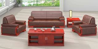 Leather And Wood Sofa Wood Sofa Set Recent Design For 2018 2019 Designers Sofa