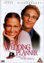 the wedding planner the wedding planner matthew